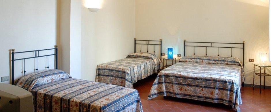 B & B dei Papi. Bed & Breakfast a Firenze. Un angolo di ...